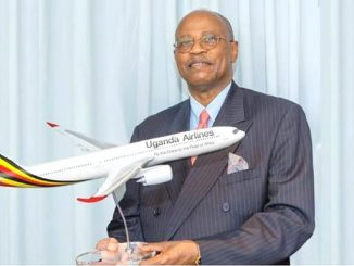 Gov't now regains 'full ownership' of Uganda Airlines