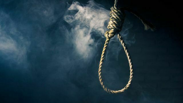 16-year-old commits suicide over arrested boyfriend