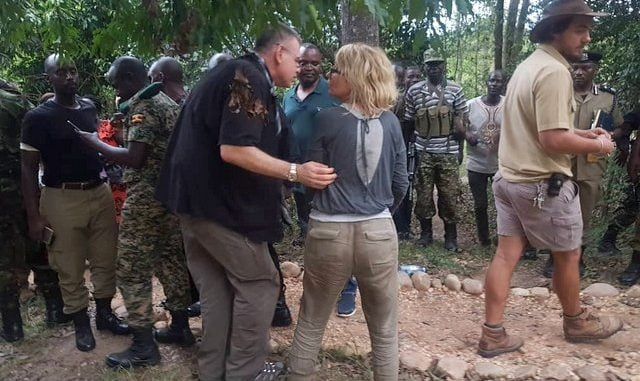 Uganda Police denies $30,000 ransom was paid for American tourist release