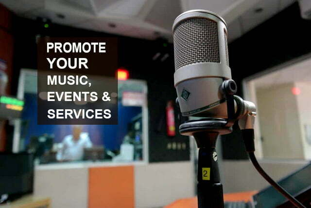 Promote your music, events and services – Kampala Dispatch