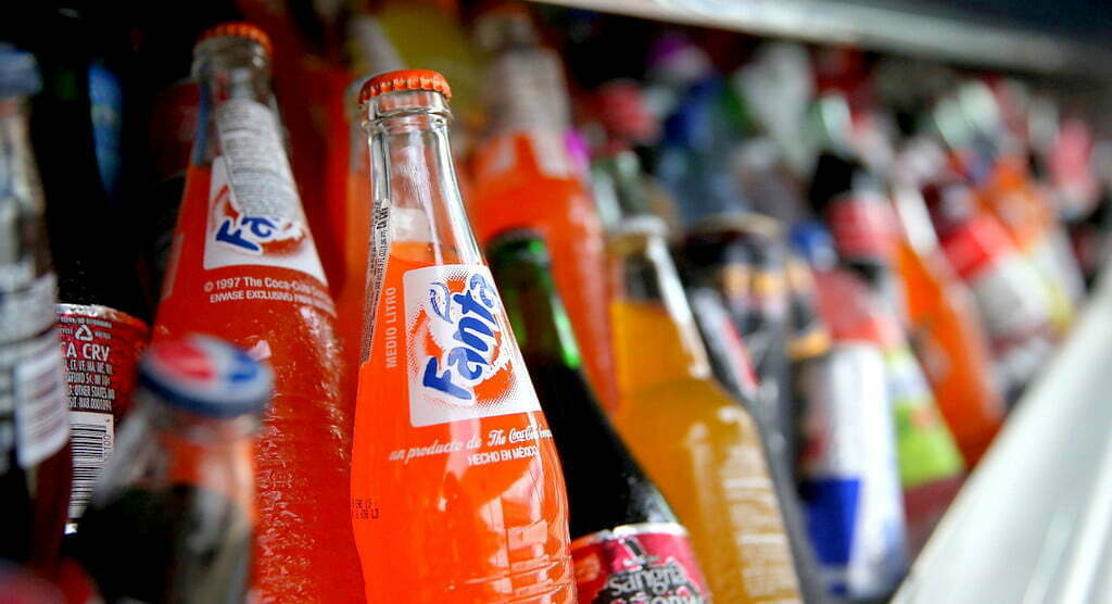 Tax on non-alcoholic drinks in Uganda