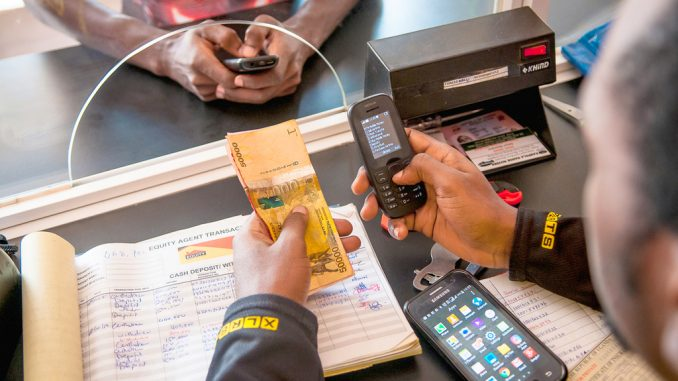 The road towards financial inclusion in Africa: Understanding rural populations