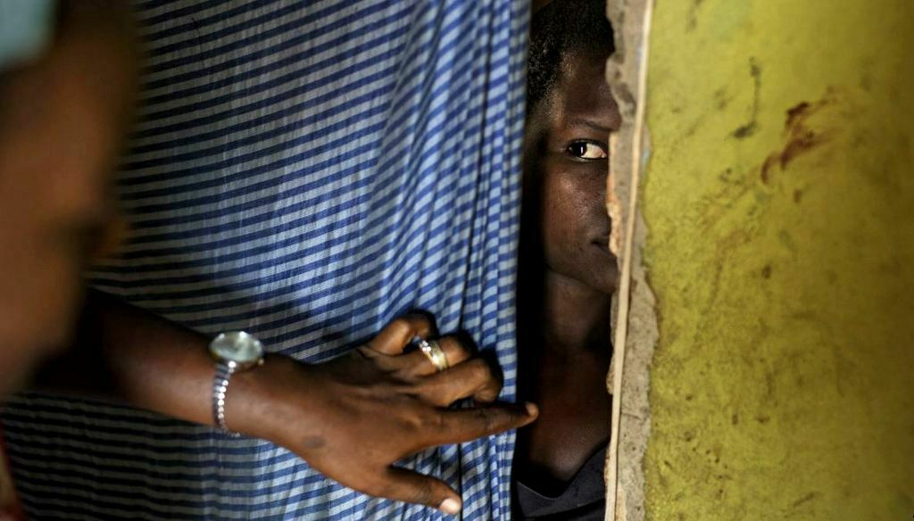 Over 50,000 girls defiled in four years – Uganda Police