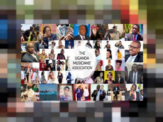 Ugandan artistes urge UCC to enforce local content law
