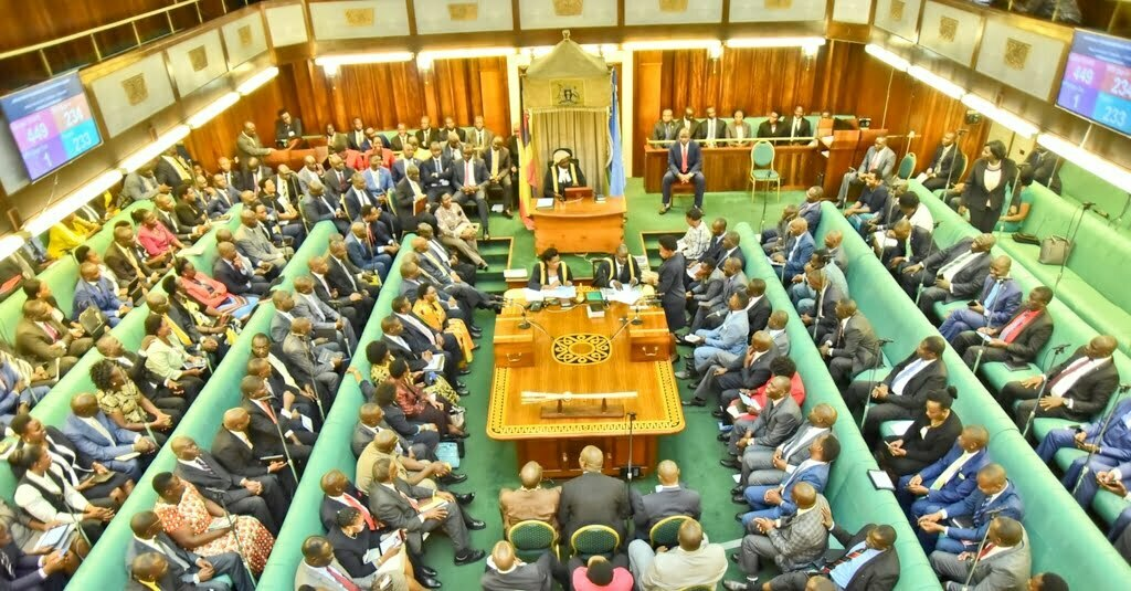 uganda-parliament-in-session