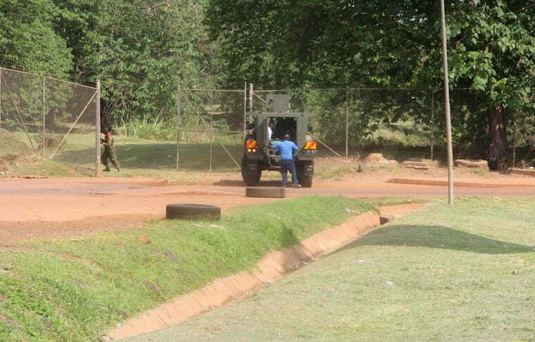 Armoured-vehicle-dispatched-in-Jinja