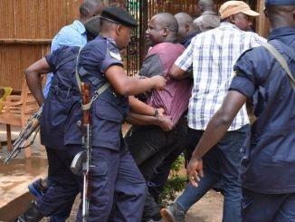 Ugandan music promoter Bajjo faces treason charges