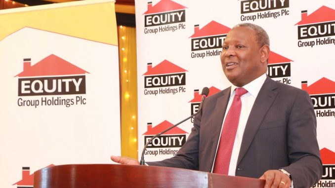 Equity Bank Uganda customers can now transact in Ethiopia