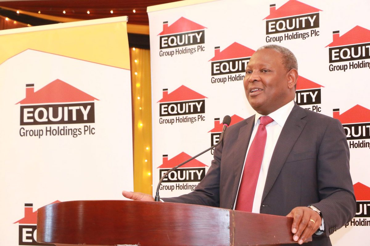 Equity Bank set to open branch in Ethiopia