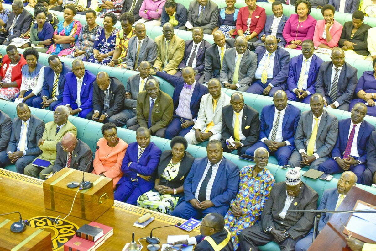 Members-of-Parliament-Uganda