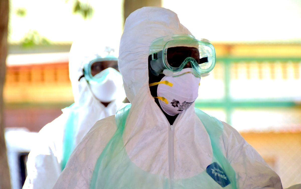 Suspected Ebola victims escape from isolation