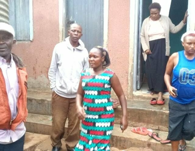 Woman arrested for feeding stepdaughter menstrual blood