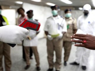 EAC States urged to increase risk and crisis communication in Ebola fight