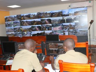 Police officers face prosecution for sharing CCTV footage