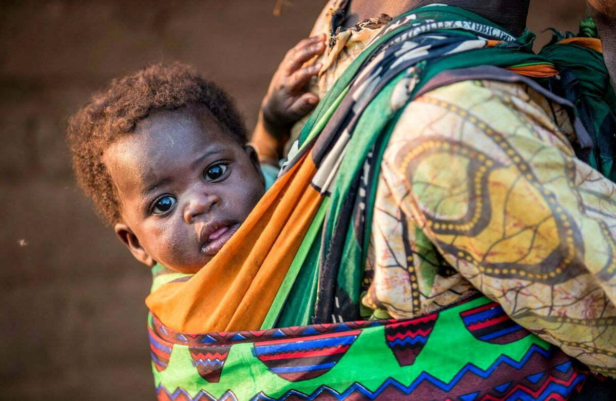 UNICEF endorses extra maternity leave for mothers in poor countries 2