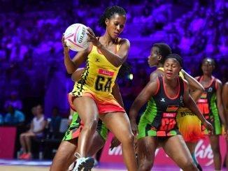 Uganda Netball Federation incurs Shs 1bn World Cup debt