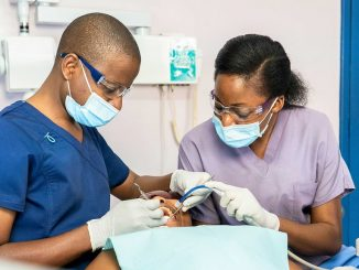 Uganda has only 16 dental specialists - Report