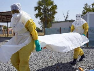 Poor funding affecting Uganda's Ebola preparedness plan