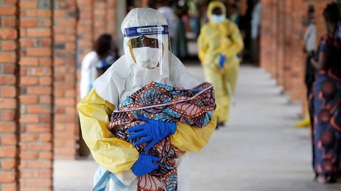Health Ministry confirms new Ebola case in Kasese