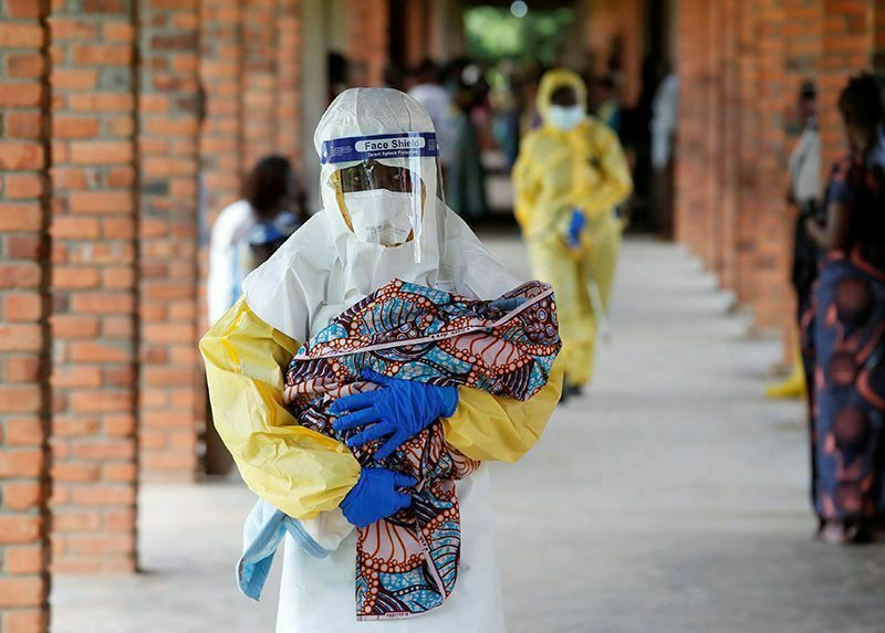 New Ebola case confirmed in Kasese