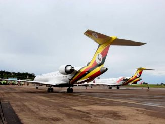 Uganda Airlines prospective travelers can now book flights online