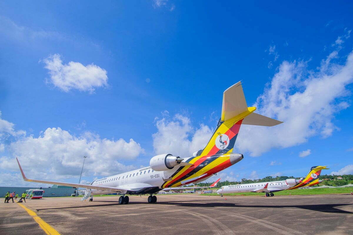 Uganda Airlines announce low cost promotional flights