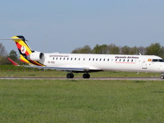 Uganda Airlines inaugural flight moved closer to Tuesday