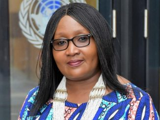 Ugandan appointed to head UN climate technology centre