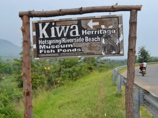 Kiwa Heritage changing face of local tourism in Kasese
