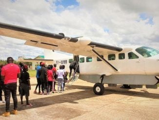 South Sudanese airline launches passenger flights to Gulu