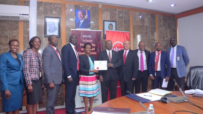 Absa Uganda receives license from BoU after rebranding from Barclays Bank