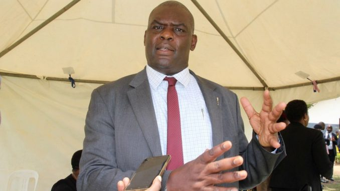 Uganda's history should not be told by foreigners - DPP Justice Mike Chibita