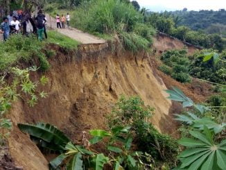 Bodies of 3 people killed in Kisoro landslide recovered