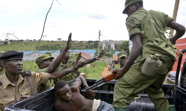 Uganda's Defence Ministry seeks extra UGX 130 billion for LDUs