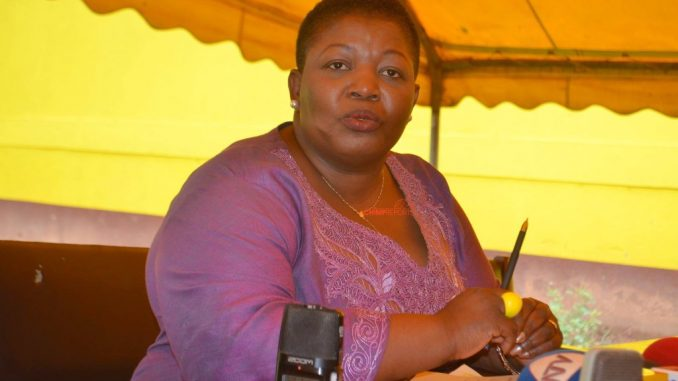 NRM youths paid UGX 30,000 to vacate State House