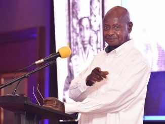 President Museveni orders IGP Ochola to sack non-committed police officers