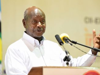 Only Museveni can unlock health insurance standoff – Dr. Runumi