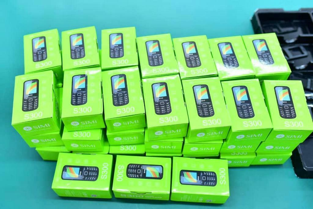 Uganda's first mobile phone factory 3