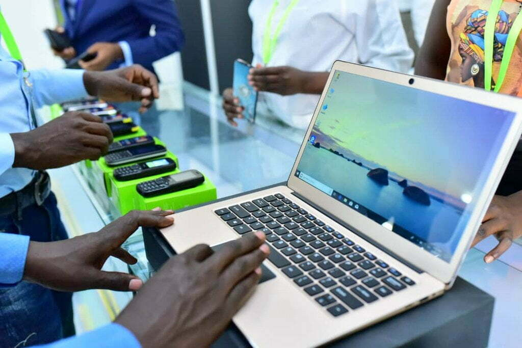 Uganda's first mobile phone factory 4