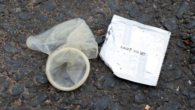 CSOs condemn unregulated disposal of used condoms