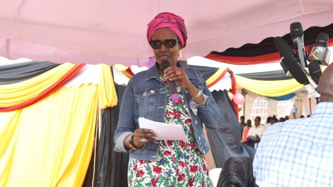 Empowering people living with HIV/AIDS will end the epidemic – Winnie Byanyima