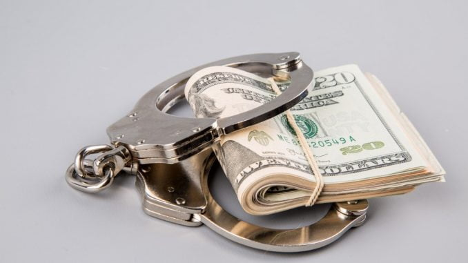 Two Ugandans arrested in Kenya with fake currency