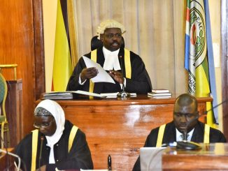Oulanyah rejects Select Committee on Labour Monitoring Fund