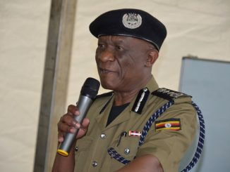 IGP Ochola lists major crime challenges of 2019