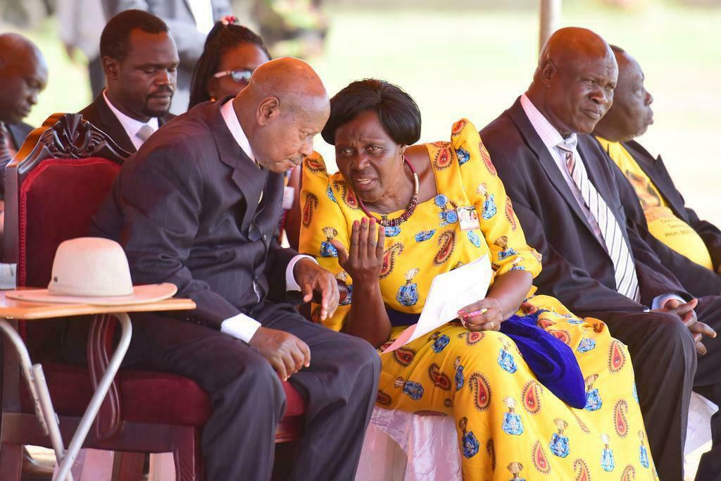 Museveni-Beatrice-Anywar