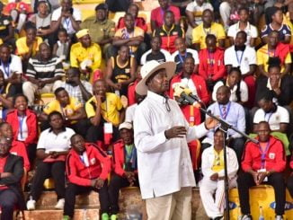 East African integration crucial for survival - Museveni