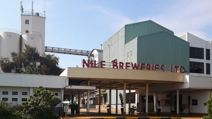 Nile Breweries to sponsor FUFA Drum Tournament for 3-years