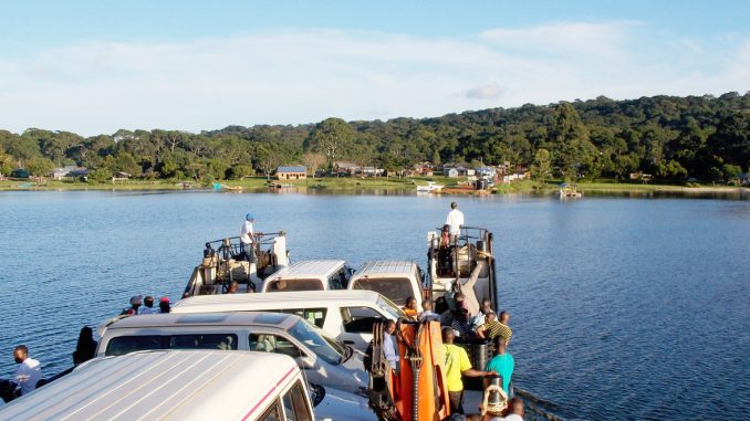 High number of tourists overwhelm Kalangala district