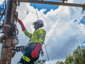 Bududa residents complain over delayed power connections