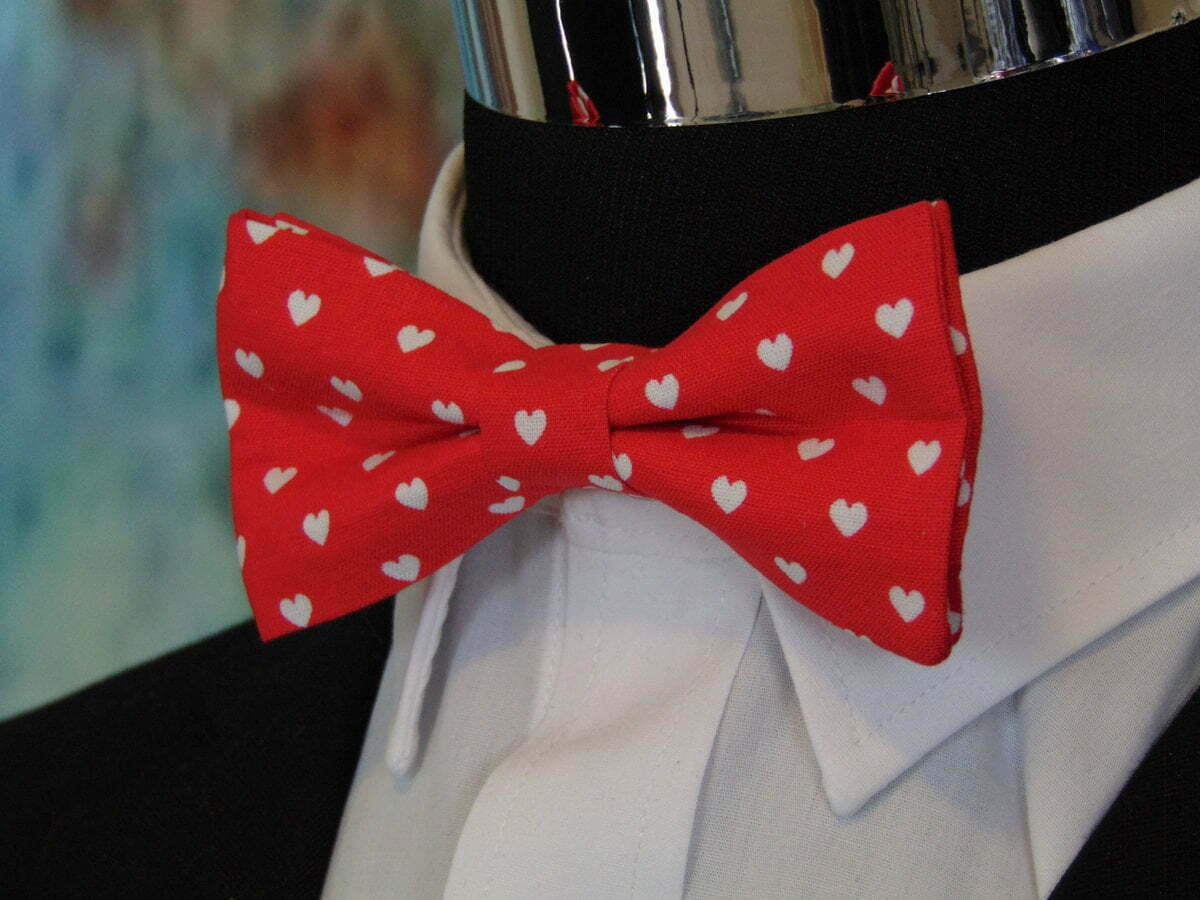 Bow-tie-valentines-day